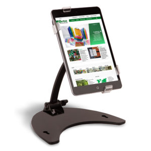 Desk Tablet Holder