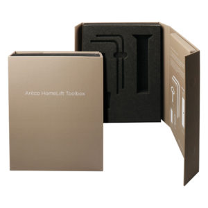 Tarifold Personalized Boxes and Binders