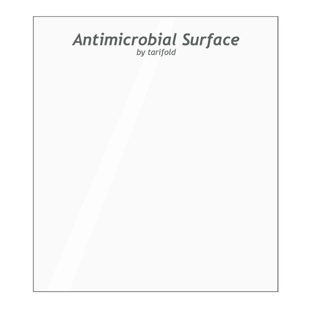Antibakterielle Antimikrobakterielle Folie selbstklebend Hygiene 42x29,7 cm