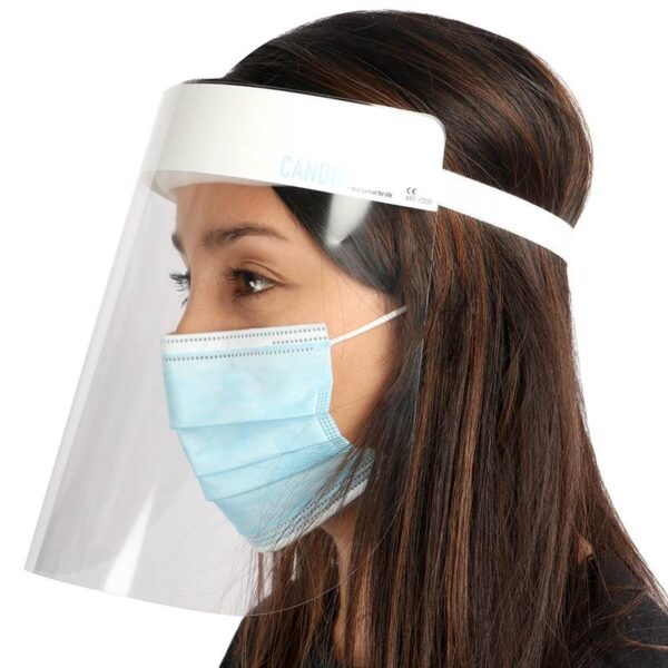 Medical face shield – Candor